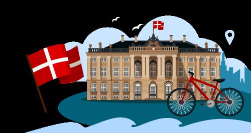 اخذ ویزای مشاغل دانمارک